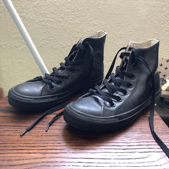 Converse Shoes   All Star Rain Mens 5